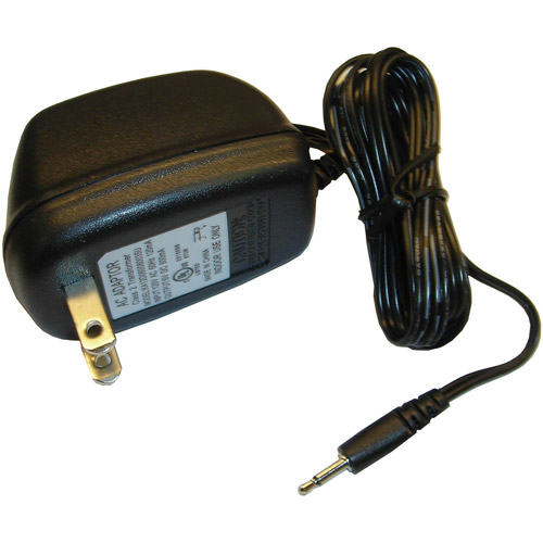 Enerco - Mr Heater F276127 6 Volt Power Adapter