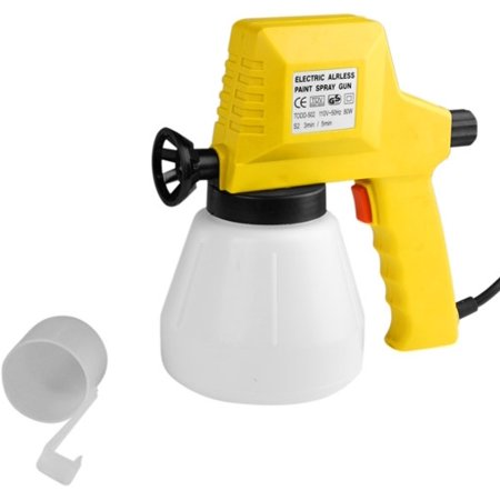 Electric Hand Held Airless Paint Sprayer