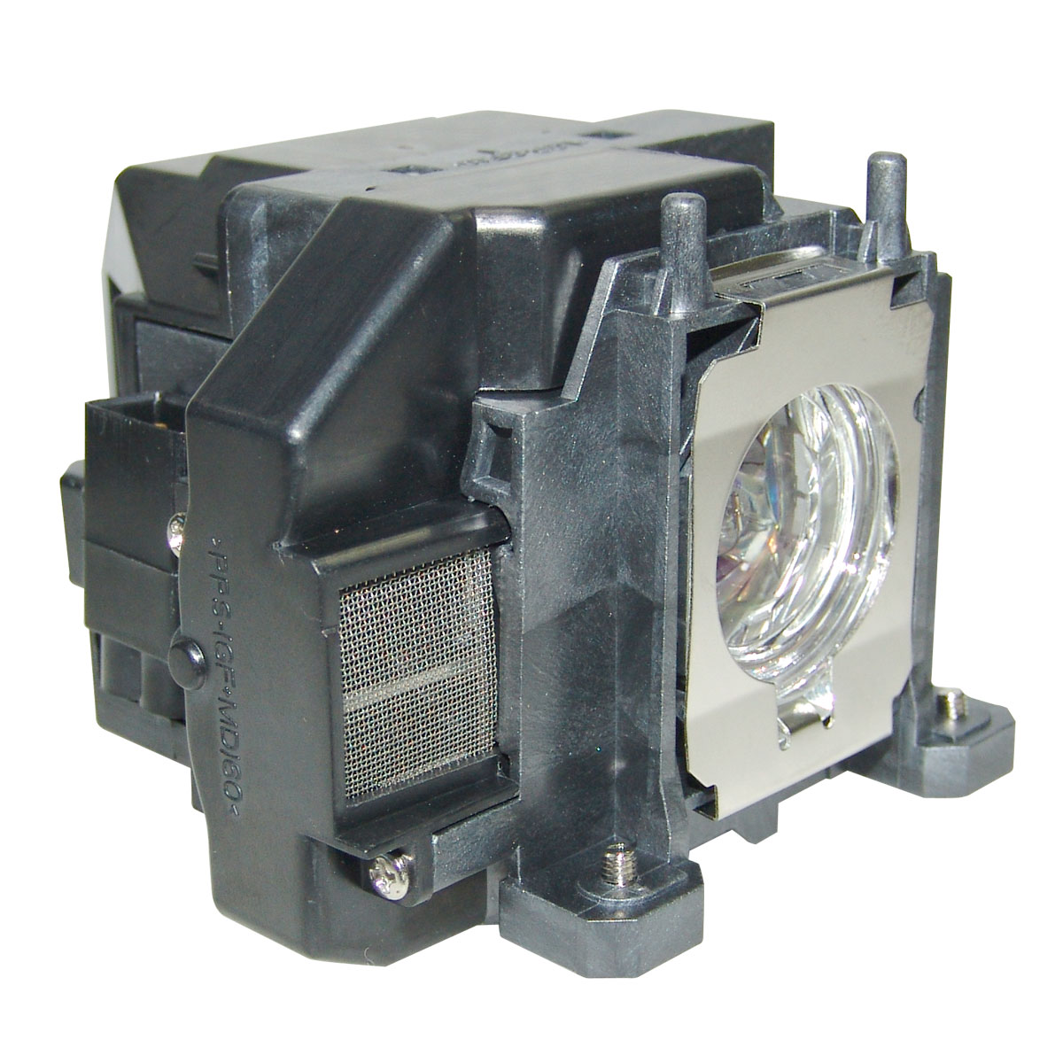 Lutema Economy for Epson EX7210 Projector Lamp with Housing - image 3 of 5