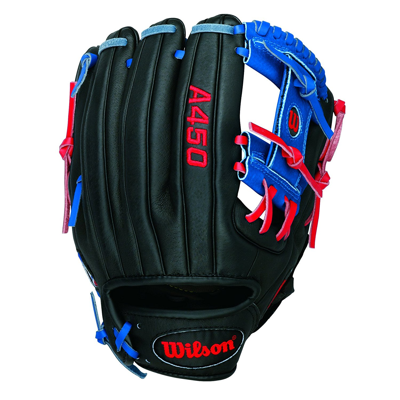 "Wilson Advisory Staff Hanley Ramirez Baseball Glove 11.5"""