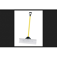 Snow Pusher, 30-In. - Pack of 4