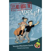 It's Not about the Apple! - eBook