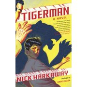 Tigerman - eBook