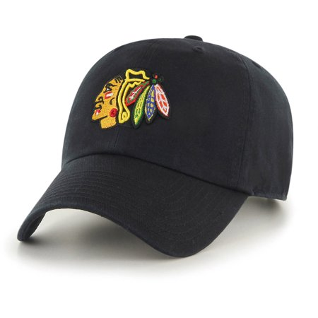 NHL Chicago Blackhawks Revolver Cap / Hat by Fan Favorite