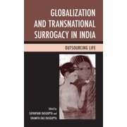 Globalization and Transnational Surrogacy in India - eBook
