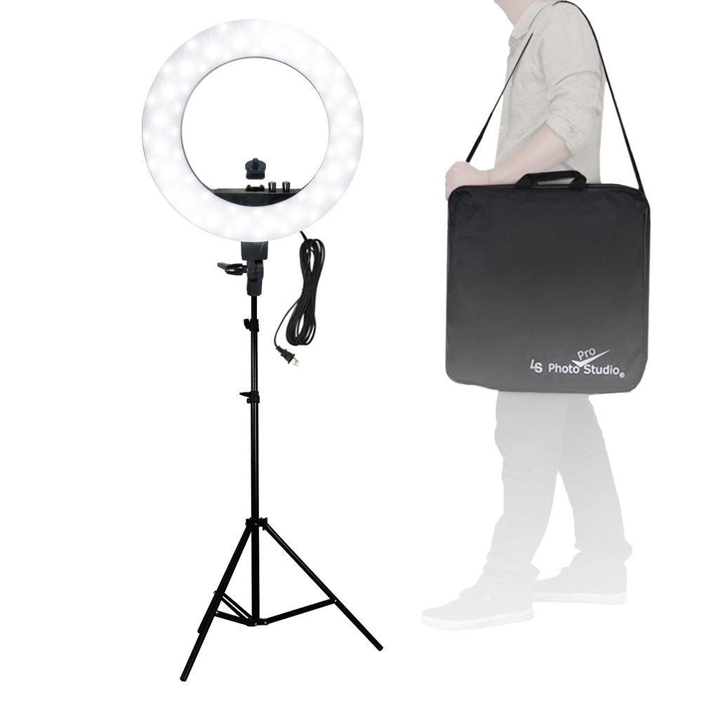 New Arrivals Photography Stand for Studio Continuous Lighting 7Feet Height Adjustable LED Studio Photographic Ring Light Bracket Stand LED Light Bulb,Projector,VR Gaming Lighthouse Mount Stand Kit