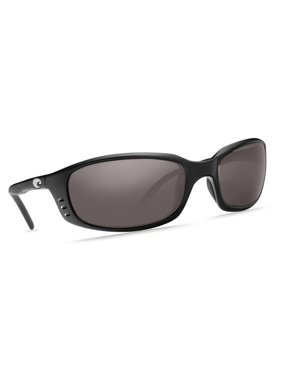 cee34d6aaa Product Image Costa Del Mar Brine C-Mate Black Sunglasses