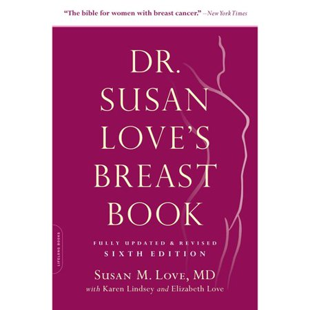Dr. Susan Loves Breast Book by