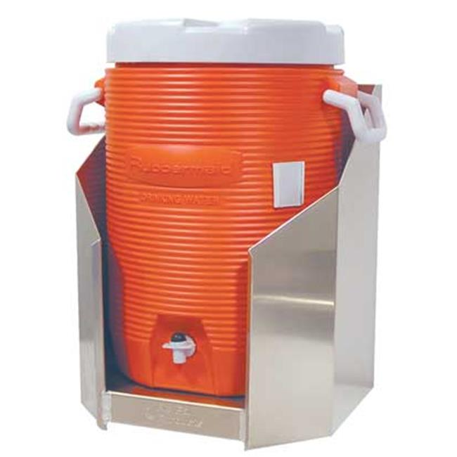 Pit Pal 342 Tools & Equipment Shelf and 5 Gallon Cooler