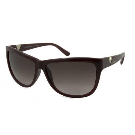 Valentino-Sunglasses-V614S-Frame-Bordeaux-Lens-Burgundy-Gradient