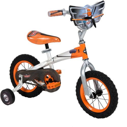 "12"" Huffy Disney Planes Boys' Bike"