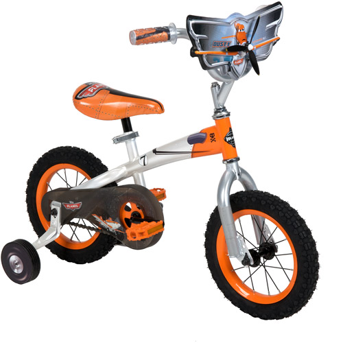 "12"" Huffy Disney Planes Boys' Bike"