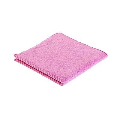 norwex enviro cloth, pink