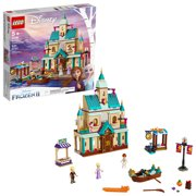 LEGO Disney Frozen II Arendelle Castle Village 41167 Toy Building Set with Anna and Elsa (521 Pieces)