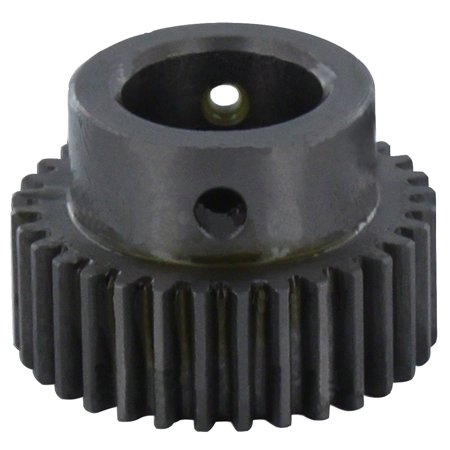 531461R91 Distributor Gear Made to fit Case-IH Tractor Models 200 230 240 + (Bronze Distributor Gear)