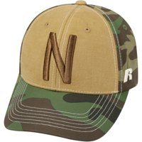 University Of Nebraska Cornhuskers Mossy Baseball Cap