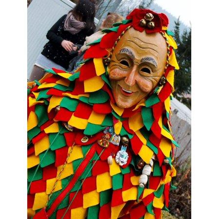 Framed Art for Your Wall Panel Face Mask Dress Costume Carnival 10x13 Frame