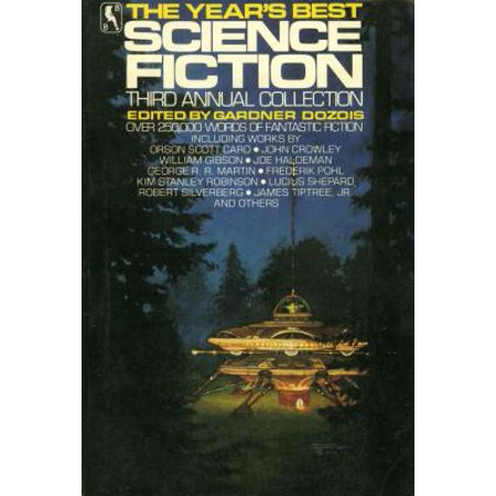 The Year's Best Science Fiction: Third Annual Collection -