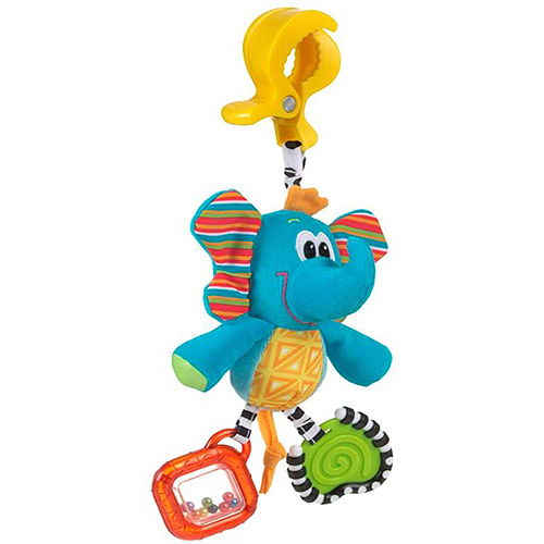 Playgro Dingly Dangly Elephant