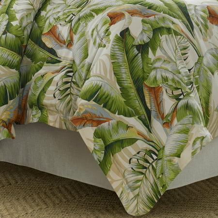 Tommy Bahama  Palmiers 4-piece Comforter Set