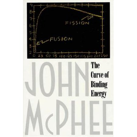 The Curve of Binding Energy - eBook ()