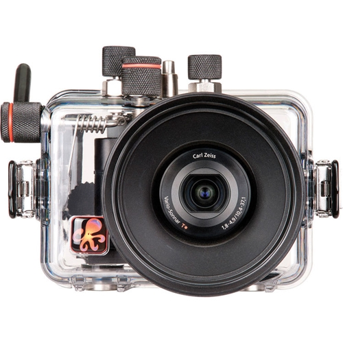 Ikelite Digital Underwater Housing for Sony Cyber-shot RX...