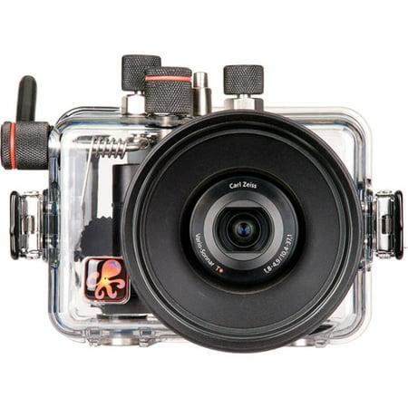 Ikelite Digital Underwater Housing for Sony Cyber-shot RX100 Digital Camera