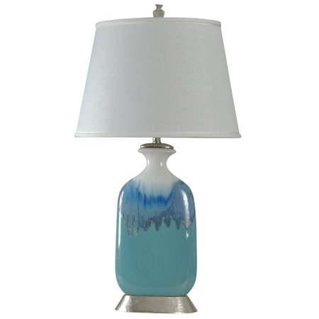 GwG Outlet Table Lamp in Beach Grove Finish (Outlets Grove)