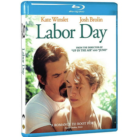 Labor Day  Blu Ray   Widescreen