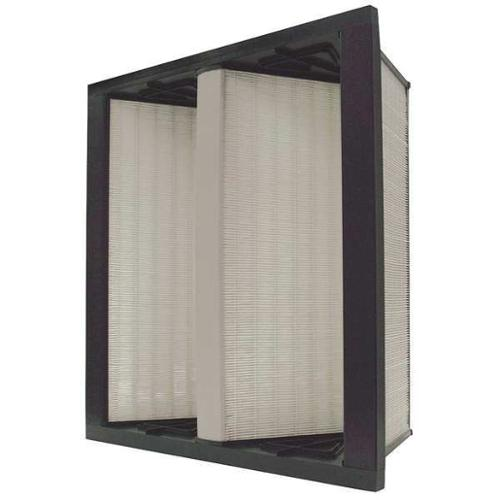 Air Handler 4PY76 100% Synthetic Media 24x24x12 V-Bank Air Filter