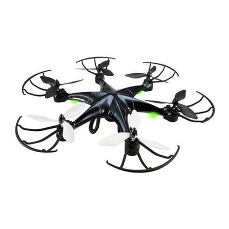 Sky Rider Eagle Pro 6-Rotor Drone with Wi-Fi Camera, DRW676B