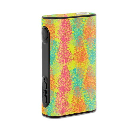 Skin Decal Wrap for Eleaf iPower 80W Spring Pines