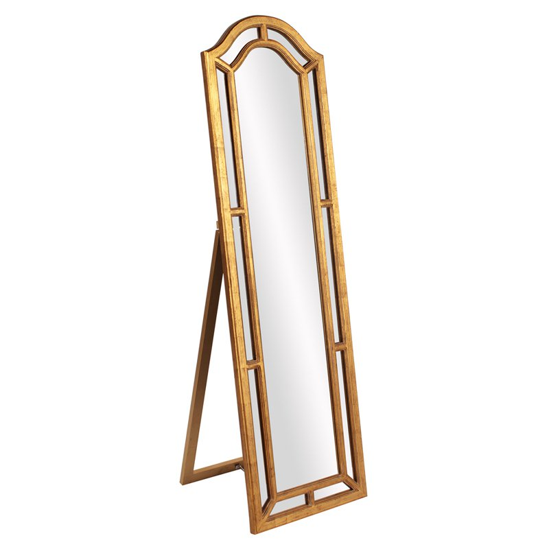 Elizabeth Austin Mark Leaner Floor Mirror 19.5W x 66H in. by Howard Elliott