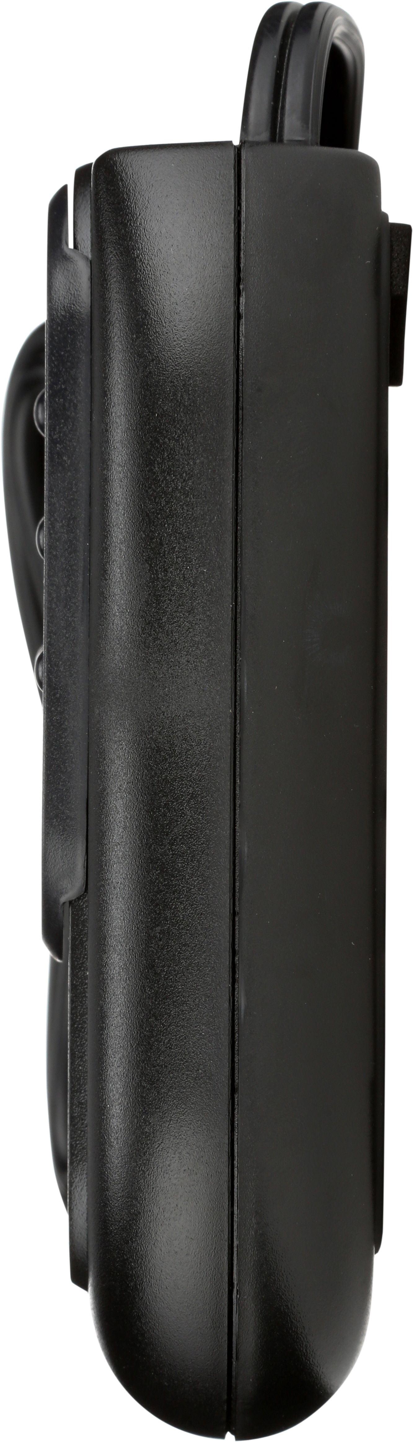 AmerTac 6089B Westek 500W Full Range Foot Control Dimmer