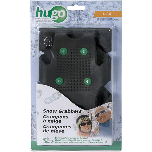 Hugo Snow Grabbers Snow And Ice Grippers