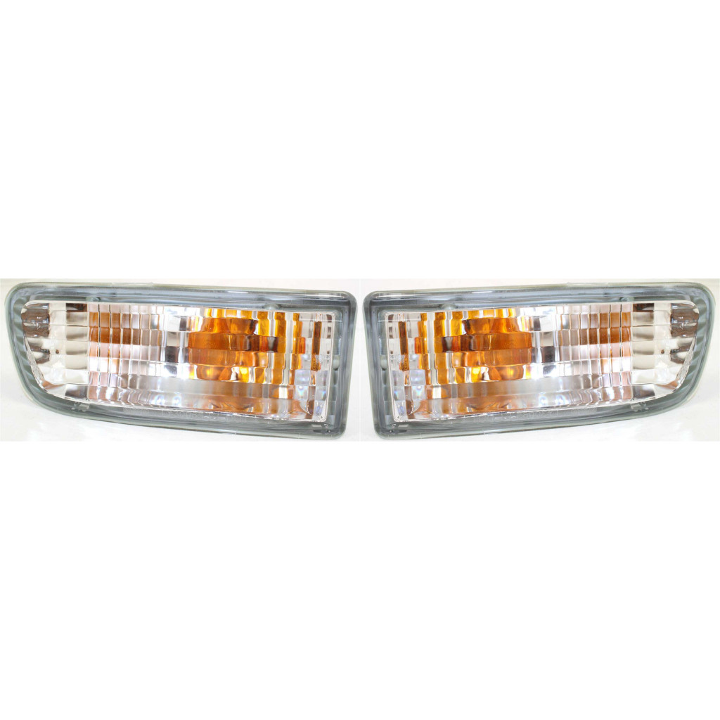 For Toyota 4Runner 1999-2002 Signal Light Assembly Driver Side DOT Certified TO2530133N