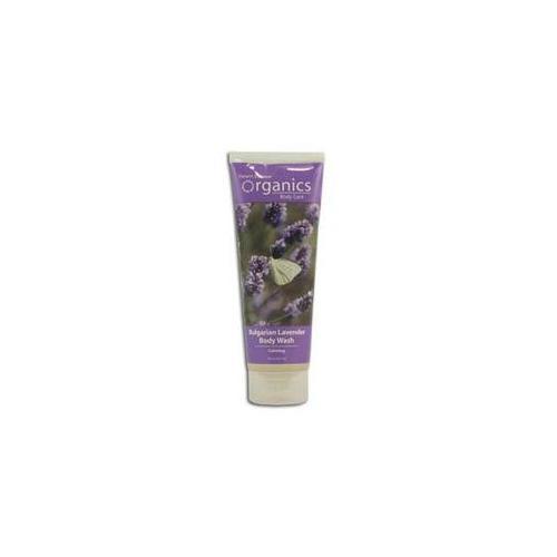 Desert Essence Organics Bulgarian Lavender Body Washes 8 fl.  oz.  221601