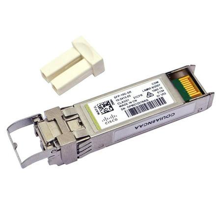 30129901 SFP-10G-SR H602N Cisco 850NM 300M 10GBASE Sfp+ Fiber Optic
