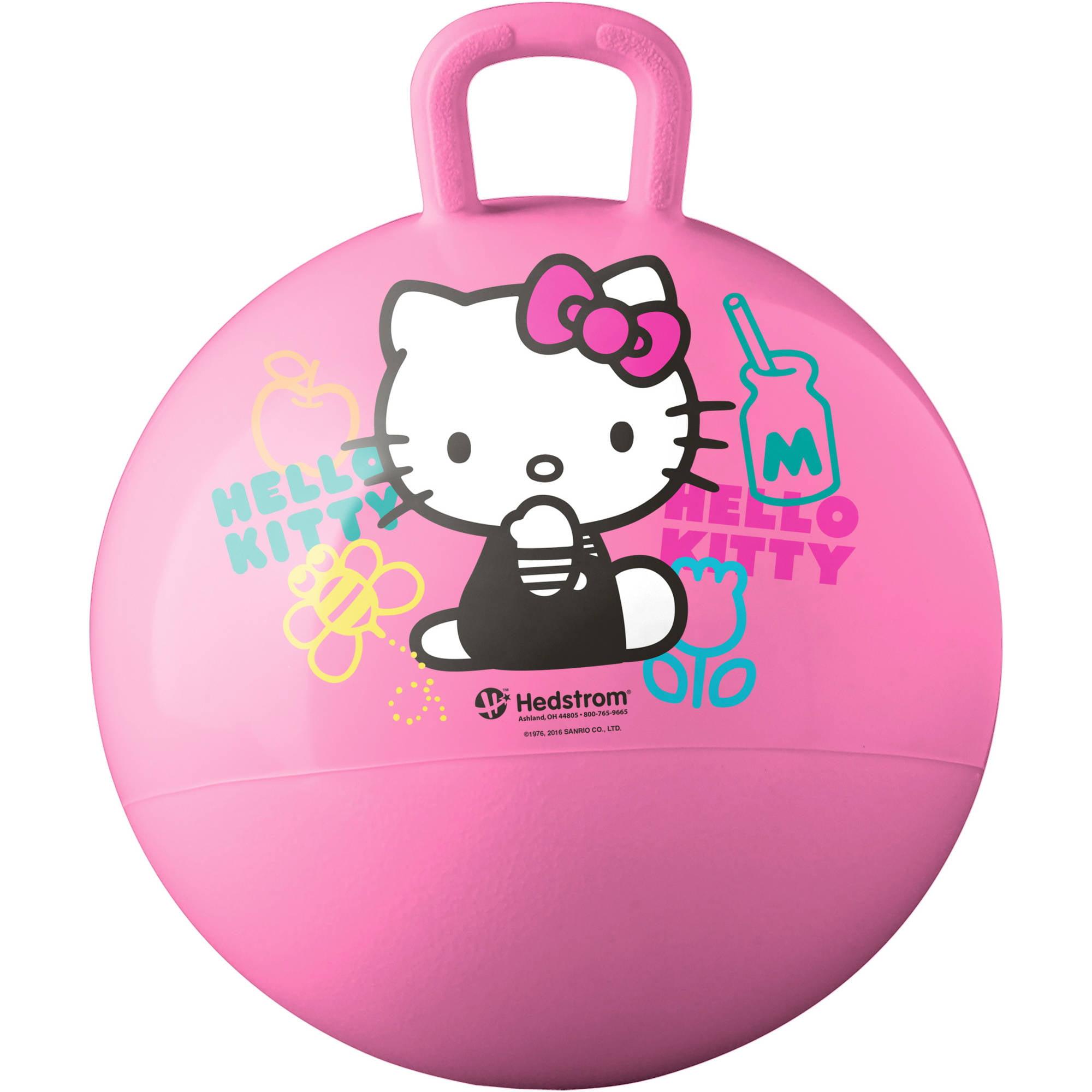 Hedstrom Hello Kitty Hopper
