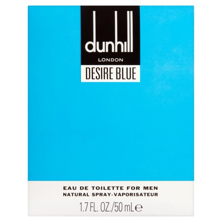 Image of Dunhill Desire Blue Natural Spray for Man, 1.7 fl oz