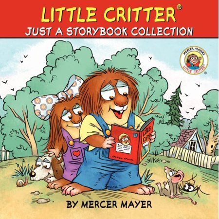 Little Accessories Collection - Little Critter: Just a Storybook Collection