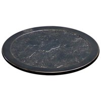 TK Classics Fire Pit Lazy Susan Cover