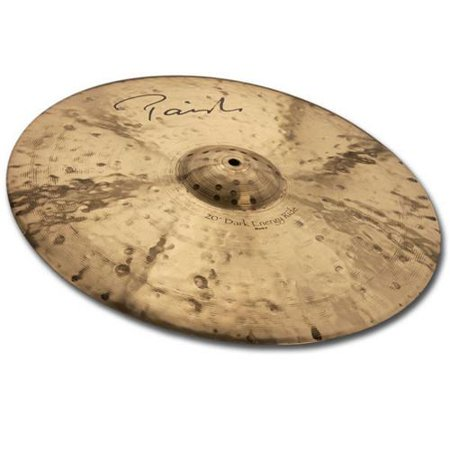 Paiste Dark Energy Mark Ii 22  Ride Cymbal