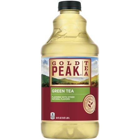 Gold Peak Green Tea, 64 Fl. Oz.