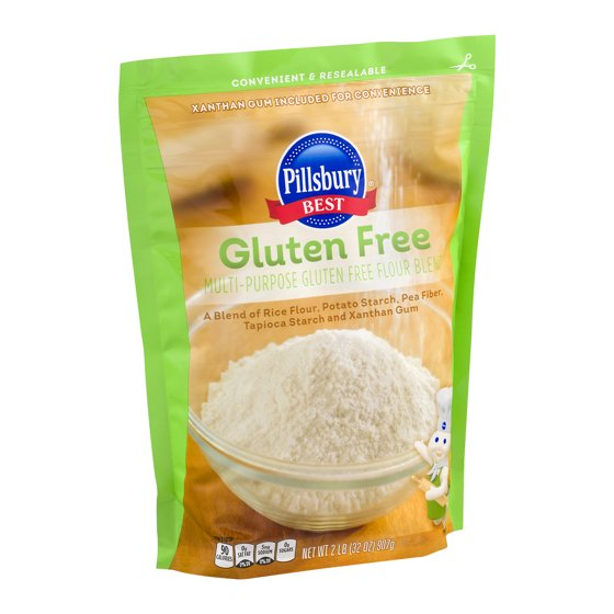 Pillsbury Best Gluten Free Multi-Purpose Gluten Free Flour Blend