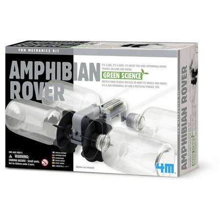 4M Amphibian Rover Science Kit