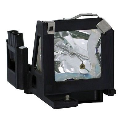 ELPLP19 V13H010L19 LAMP IN HOUSING FOR EPSON PROJECTOR MODEL POWERLITE 30C