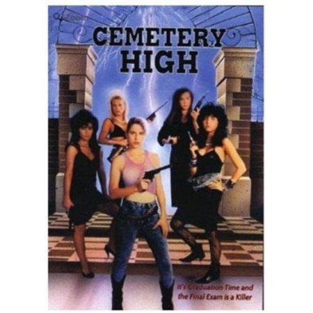 Cemetery High (DVD)