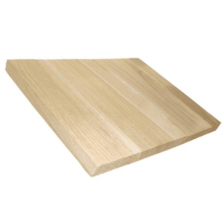 (44) 18mm Wood Breaking Boards