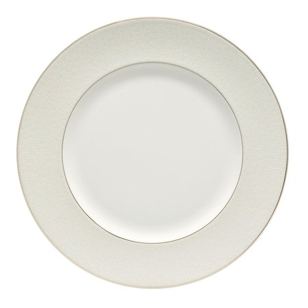 Opalene Dinner Plate, 10-1/2-Inch, 10-1/2-Inch dinner plate By Royal Doulton